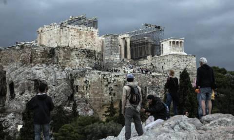 Κλειστά τα μουσεία και οι αρχαιολογικοί χώροι την Πέμπτη (12/11)