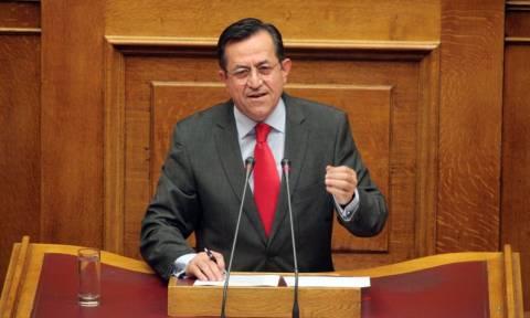 Ερώτηση Νικολόπουλου στον Τσίπρα για τις καταγγελίες Πανούση