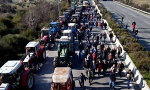 Γενικό ξεσηκωμό ετοιμάζουν οι αγρότες