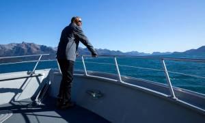 Σελίδα στο Facebook απέκτησε ο Μπαράκ Ομπάμα