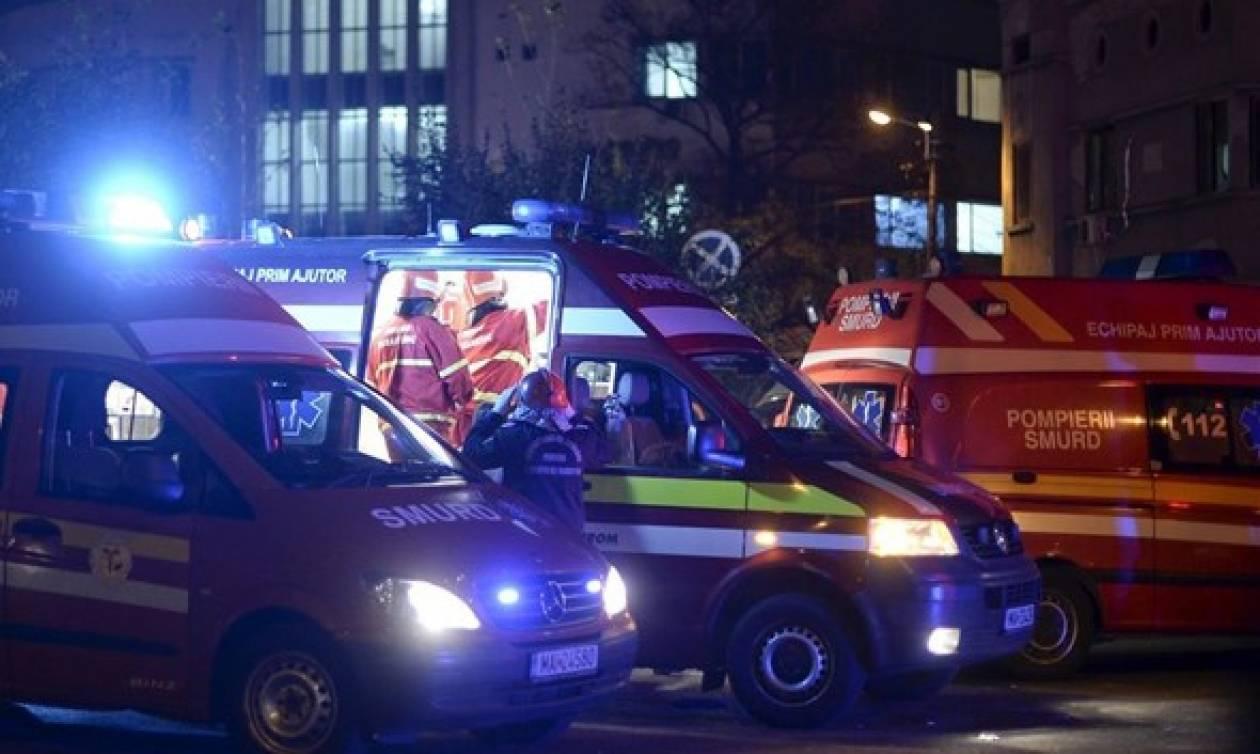 Ρουμανία: 46 τα θύματα από την πυρκαγιά σε μπαρ στο Βουκουρέστι