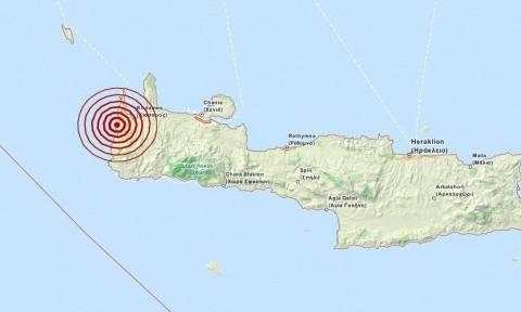 Σεισμός 3,7 Ρίχτερ στα Φαλάσαρνα (pic)