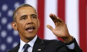 Ο Μπαράκ Ομπάμα αποκτά δική του σελίδα στο Facebook