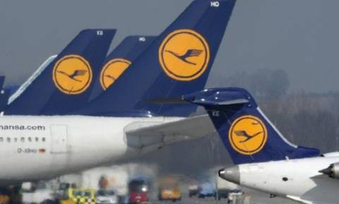 Απεργία Lufthansa: Ακυρώνονται 136 πτήσεις σήμερα