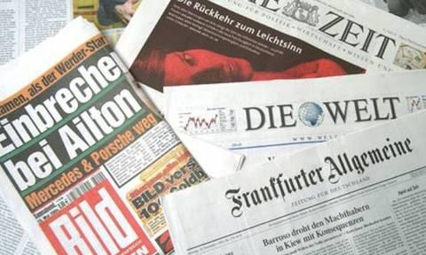 Καθυστερήσεις σε μεταρρυθμίσεις και εκταμίευση της δόσης «βλέπει» ο γερμανικός Τύπος