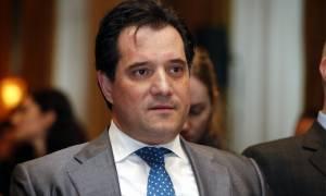 Γεωργιάδης: Συγκυβέρνηση με τρομοκράτες δεν κάνω