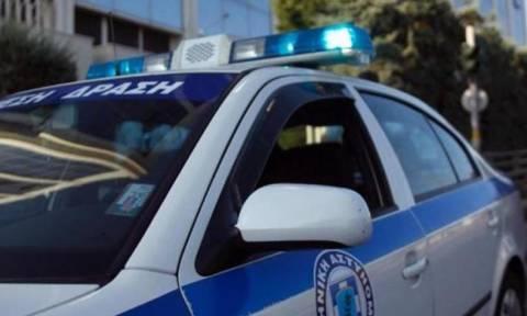 Στο σημείο «μηδέν» τα περιπολικά της αστυνομίας στην Θεσσαλονίκη (photos)