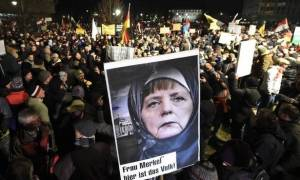 Γερμανία: Ανεβάζει τα ποσοστά του το αντιμεταναστευτικό Κόμμα
