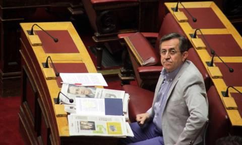 Νικολόπουλος προς Τσίπρα: Ποιος κυβερνά αυτήν την χώρα;