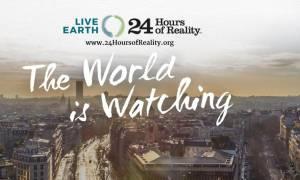 Τζον Μποντζόβι και Χόζιερ τραγουδάνε για την κλιματική αλλαγή