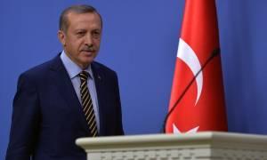 Τουρκία: Ο Ερντογάν θέλει νέο Σύνταγμα