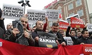 Στα «κάτω» τους Ελευθερία Έκφρασης και Κράτος Δικαίου στην Τουρκία, λέει η Ευρώπη