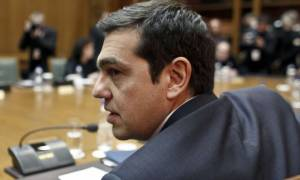 Τσίπρας στο υπουργικό: Καταστροφή αν περιοριστούμε στο Μνημόνιο
