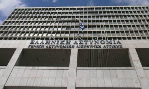 Ραγδαίες εξελίξεις στην ΕΛ.ΑΣ - «Καρατόμησαν» τον Διοικητή της Υπηρεσίας Εσωτερικών Υποθέσεων