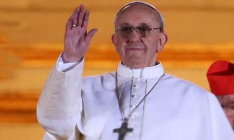 Πάπας Φραγκίσκος: Η Εκκλησία δεν πρέπει να έχει την έμμονη ιδέα της εξουσίας