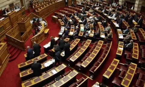Εγκρίθηκε σχέδιο νόμου για την κύρωση 12 Πράξεων Νομοθετικού Περιεχομένου