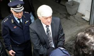Απορρίφθηκε το αίτημα αποφυλάκισης του Μιχάλη Λεμούσια