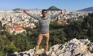 Ο Μάνι Πακιάο στα βήματα του Απόστολου Παύλου στην Ελλάδα