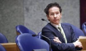Ντάισελμπλουμ: Η Ελλάδα θα εκπληρώσει όλα τα προαπαιτούμενα ως την ερχόμενη Δευτέρα (16/11)
