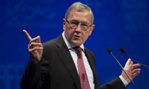 Ρέγκλινγκ: Το ελληνικό χρέος είναι βιώσιμο για την επόμενη δεκαετία