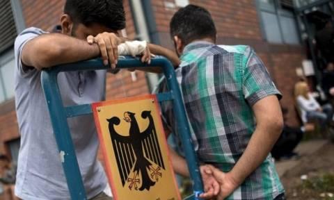 Η Γερμανία επαναφέρει το Δουβλίνο ΙΙ εξαιρώντας την Ελλάδα