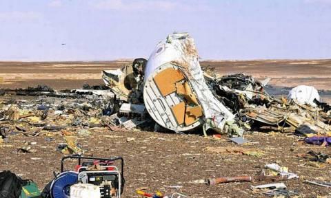 Συντριβή Airbus: «Ψεύτικοι οι ανιχνευτές για βόμβες στο αεροδρόμιο του Σαρμ ελ Σέιχ»