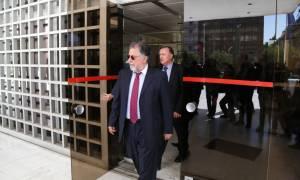 Υπόθεση Πανούση: «Θυσίασαν» έναν μάχιμο αξιωματικό για χάρη πολιτικών παιχνιδιών
