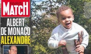 Δικαίωση του Paris Match για την αποκάλυψη του εξώγαμου γιου του πρίγκιπα Αλβέρτου