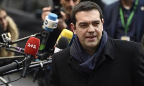 Οι βασικές επιδιώξεις του Αλέξη Τσίπρα στη Σύνοδο Κορυφής της Μάλτας