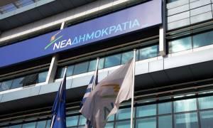 ΝΔ για την παρεμπόδιση Γεωργιάδη:  Άλλη μία έκφραση βίας την οποία καταδικάζουμε απερίφραστα