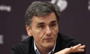 Τσακαλώτος: Δηλώνει αισιόδοξος για την ανακεφαλαιοποίηση
