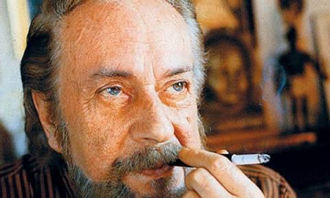 Σαν σήμερα το 1990 «έφυγε» ο Γιάννης Ρίτσος