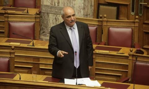 Θεσσαλονίκη: Παραιτήθηκε από περιφερειακός σύμβουλος ο Μάρκος Μπόλαρης