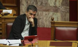 Στην Αθήνα το κουαρτέτο με ανοιχτά μέτωπα