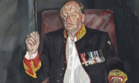 Πορτρέτο του Λούσιεν Φρόιντ δημοπρατήθηκε έναντι 34,9 εκατ. δολαρίων