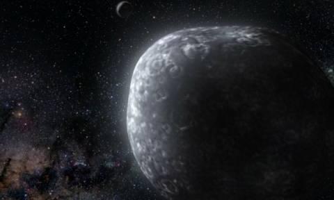 Εντοπίστηκε το πιο μακρινό σώμα στο ηλιακό μας σύστημα