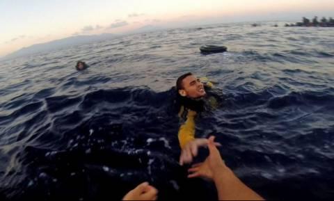 Aκόμη 7 παιδιά νεκρά σε ναυάγιο κοντά στις ακτές της Τουρκίας
