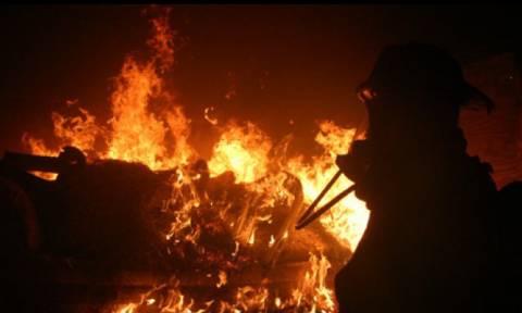 Απίστευτος τύπος έκλεψε και μετά έκαψε συθέμελα το σπίτι της πεθεράς του
