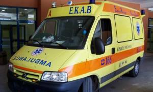 Τραγωδία στους Αμπελόκηπους με 39χρονο: Σκοτώθηκε πέφτοντας από τον 5ο όροφο