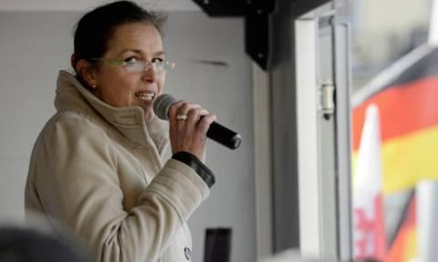 Γερμανία: Εισαγγελική έρευνα κατά ηγετικού στελέχους του Pegida