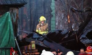 Βουκουρέστι: Στους 50 οι νεκροί από την πυρκαγιά