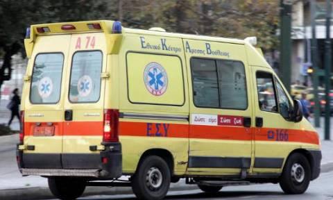 Εκτός κινδύνου ο τραυματίας της έκρηξης στη Θεσσαλονίκη
