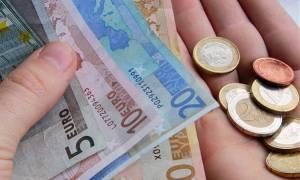 Αύξηση κρατικών εσόδων τον Οκτώβριο