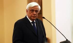 Μήνυμα Παυλόπουλου για την απελευθέρωση της Χίου
