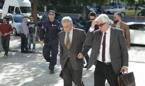 Μήνυση κατά παντός υπευθύνου κατέθεσαν Παρασκευόπουλος - Τόσκας (vid)