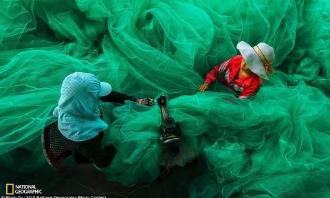 National Geographic: Οι φωτογραφίες της χρονιάς (photos)