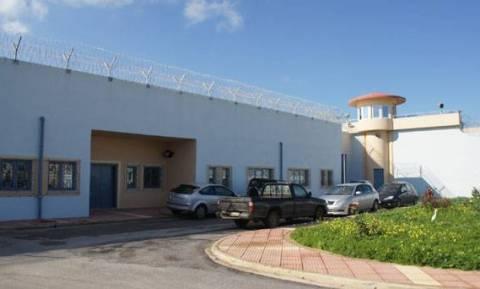 Βρέθηκε ο δραπέτης που το είχε σκάσει από τη φυλακή Χανίων