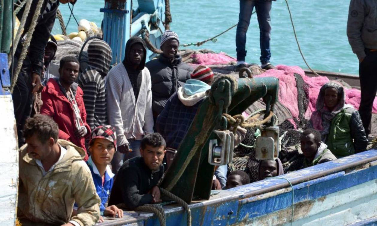 Σύνοδος Κορυφής για να περιοριστεί η μεταναστευτική ροή από Αφρική
