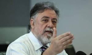 Βουλή: Την επόμενη Τετάρτη (18/11) στην Επιτροπή Θεσμών ο Πανούσης