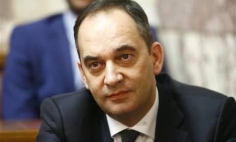 Πλακιωτάκης: Σε κρίση πανικού η κυβέρνηση